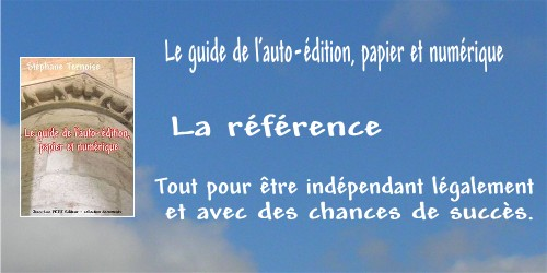 info guide auto-édition